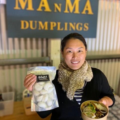 ManMa Barossa Kitchen - Barossa Farmers Market Stallholder