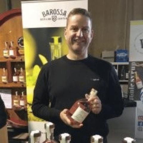 Barossa Valley Distilling Company - Barossa Farmers Market Stallholder